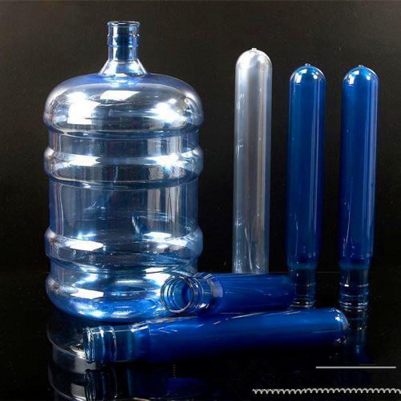(典雅)半自动五加仑吹瓶机