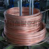 厂家直供 进口紫铜线 纯紫铜电缆线 非标规格可定制