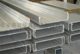 厂家供应各类阳极氧化铝型材可加工定制