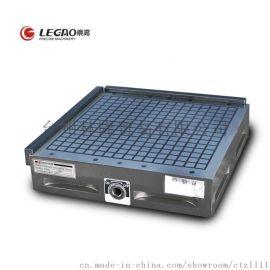CNC  力永磁力吸盘 加工中心磁盘数控强磁