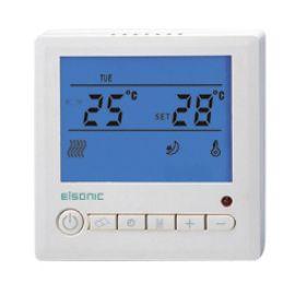 S800系列恒温控制器\S600系列恒温控制器