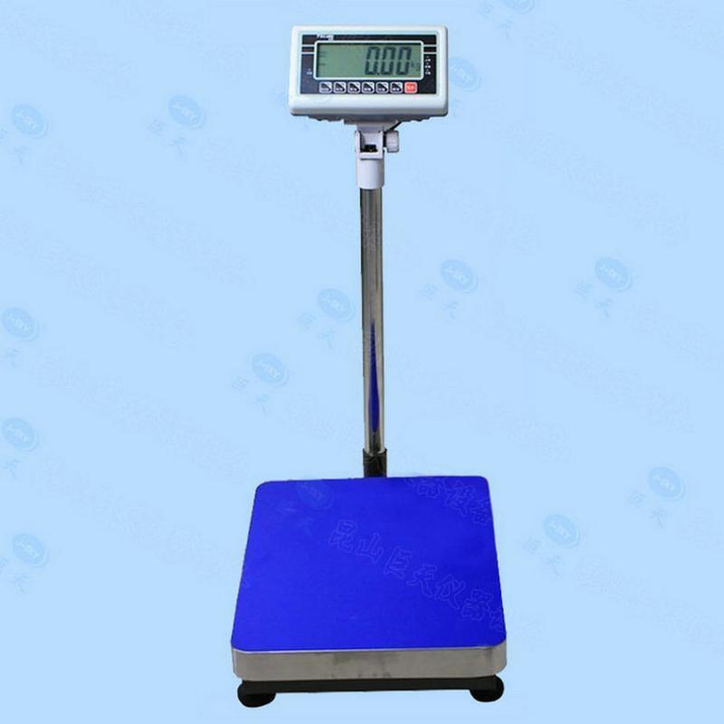 台衡惠而邦XK3108-BW电子台秤 电子台秤300kg 苏州电子台秤
