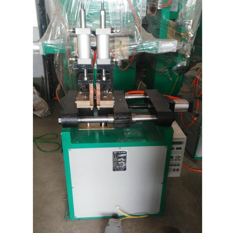 金属管件焊接机对焊机铁管对焊机 钢管对焊机