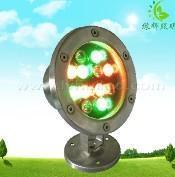 LED水底灯(12W单色)