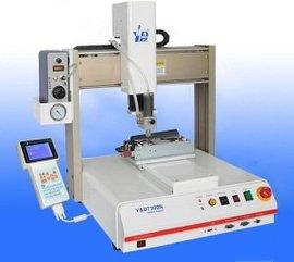 Y&D7300N桌上型自动点/涂胶机