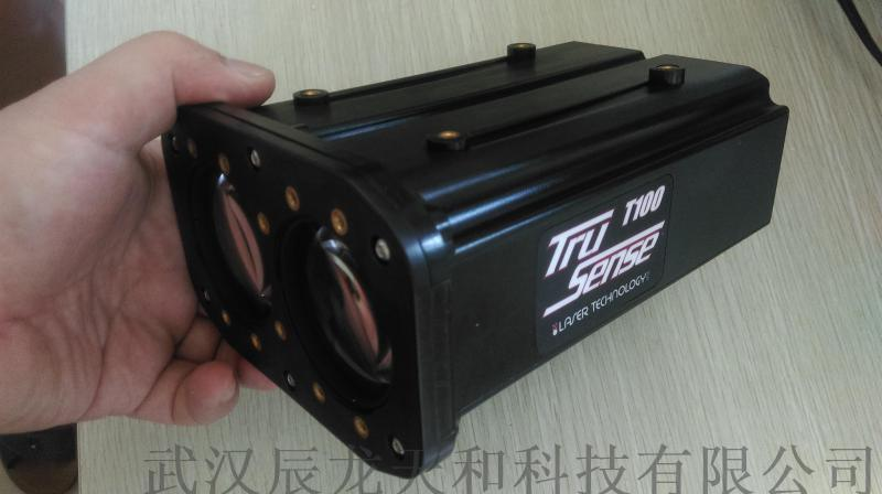 LTI TruSense T100激光测距传感器