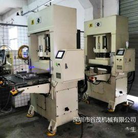 深圳二手精密油压截断机 保护膜油压模切机