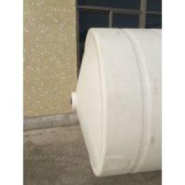 云南锥底水塔CPT-10000L塑料罐PE锥底水塔