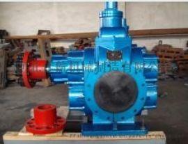 精湛制造大流量YCB圆弧齿轮泵