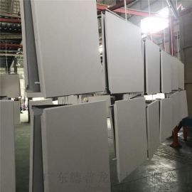 上海会所铝扣板吊顶搭配600*600【冲孔铝扣板】