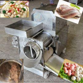 小型鱼肉采肉机 鱼肉去骨机全自动鱼肉采肉机