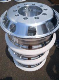 锻造卡车铝合金车轮铝圈1139