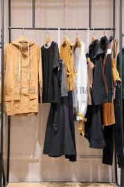 廣州折扣女裝公司 北京名品女裝折扣批發市場