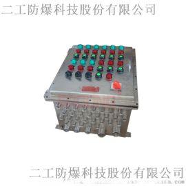 海上平台压缩机防爆电控柜
