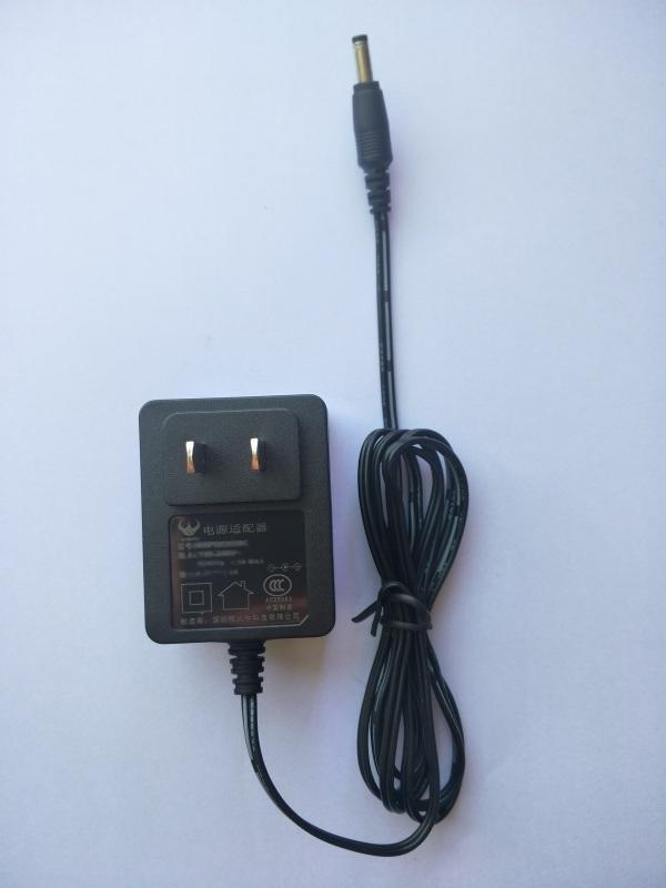 6V2A電源適配器,中規6V2A電源插頭