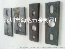 厂家直销各种加重铁块电子 电器加重铁 等五金冲压件