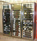别墅不锈钢酒柜 不锈钢酒柜厂家直销