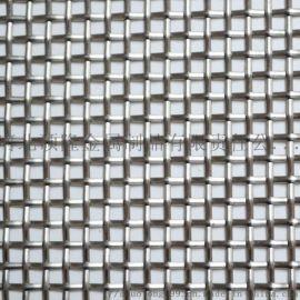 硕隆金属网帘装饰网建筑用外墙不锈钢金属网