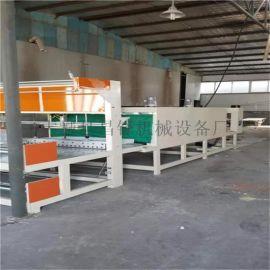 岩棉板自动套膜包装机 昌铎机械 可定制设备