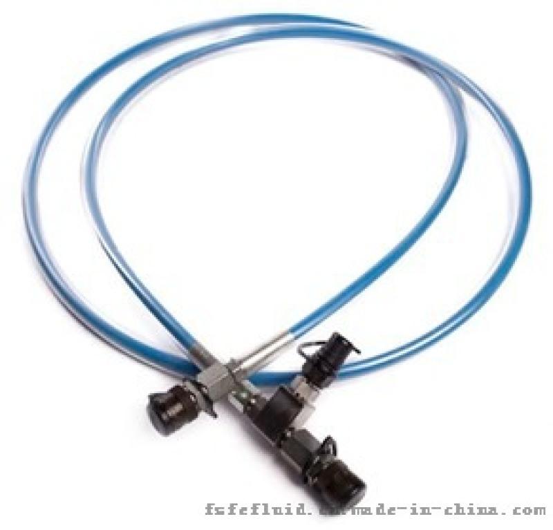 SPIR STAR  壓油管,進口  壓油管