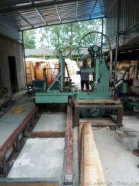 立式带锯机厂家木工锯床带锯切割机厂家