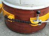 DA450-1称重油桶翻转车