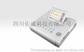 ECG-1210 数字式十二道心电图机心电图检测仪