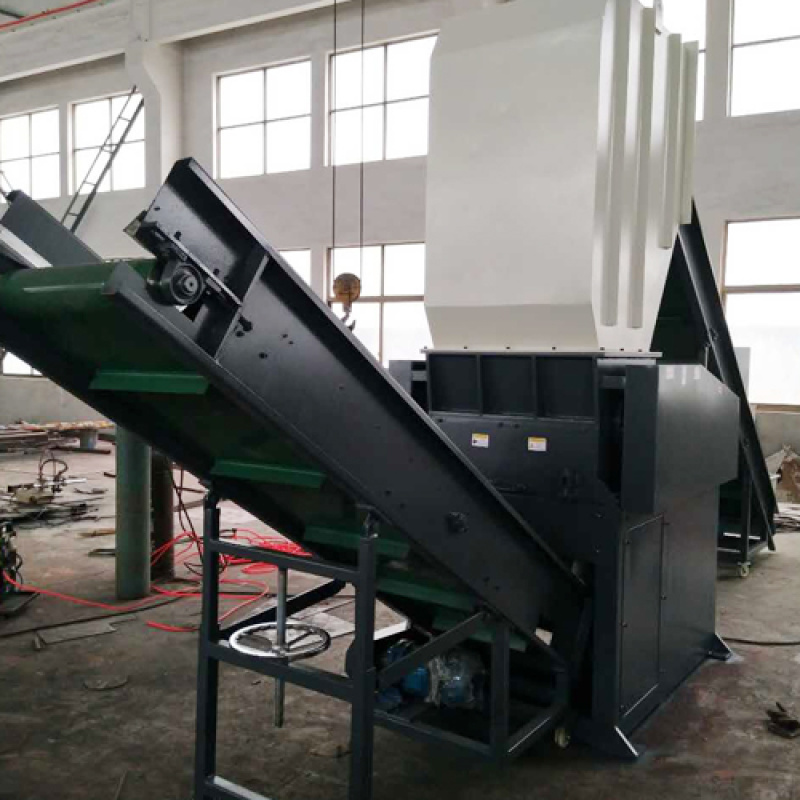 ABS塑料粉碎机,大型强力塑料粉碎机
