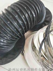 油缸防尘套用途:用于油缸,气缸,丝杠,光杆的保护