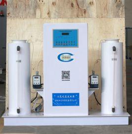 农村饮水消毒设备/湖北二氧化氯发生器
