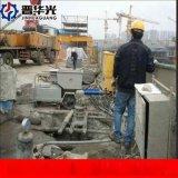 四川绵阳市地铁螺杆灌浆泵工程螺杆灌浆泵型号