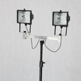 便携式升降工作灯  防爆升降工作灯