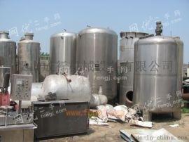 定制50吨不锈钢储罐 304碳钢储罐 20吨储油罐