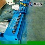 重庆大足县7.5kw电动穿束机全自动钢绞线穿束机厂家出售