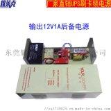 刷卡鎖專用電源12V1A廠家直銷