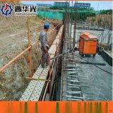 內蒙古伊克昭盟製造商工程噴塗噴塗機非固化的加熱拖桶器