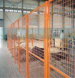 厂家直销框架护栏 黑龙江车间隔离网 仓库移动围栏