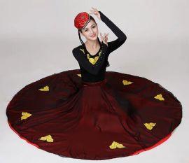 服装出租 舞蹈服:印度舞、新疆舞、藏族舞