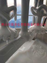 玻璃胶搅拌设备 硅酮密封胶搅拌机