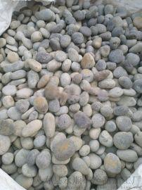 大同机制白色鹅卵石 永顺雪花白鹅卵石多少钱
