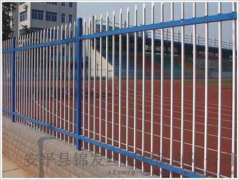護欄圍牆,鐵管護欄圍牆網直接生產廠家