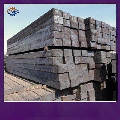 廠家低價供應金屬礦U型環水泥枕木
