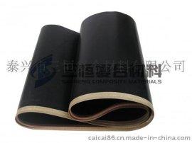 供应服装压衬机粘合机皮带,特氟龙复合机皮带,涂布机皮带