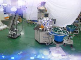 云创自动化全自动酒瓶盖组装机YC108组装机