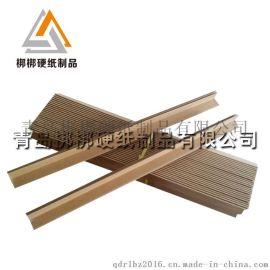 专业纸护角生产商全国定做销售推拉纸栈板 加厚牛卡纸 低价供应