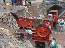 大型石料生产线 石生产线成套设备 建筑垃圾破碎生产线