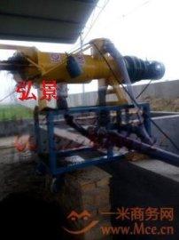 猪粪处理机十大优势**科技高速环保发展