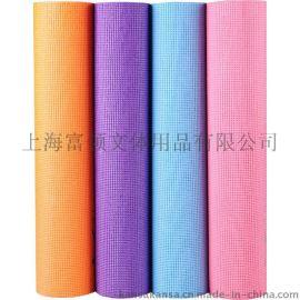 狂神瑜伽垫初学者加厚加宽瑜珈垫防滑瑜伽毯健身垫子 四色