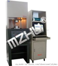 MZ-4010B1 计算机控制无转子硫化仪