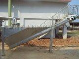 耐用砂水分离器无轴螺旋砂水分离器
